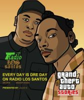GTA Stories Radio LS by and0n