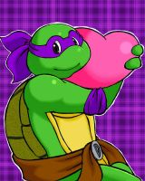 Classic Turtles by SK-R