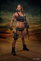 Tomb Raider Reborn Contest Entry 2 by straight8photo