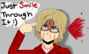 APH - .Just Smile. by girl-next-door13