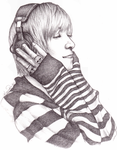 FT: Lee HongKi by kyungok