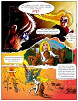 Optmystical Man: The Death of the Optimist Page 3 by montalvo-mike