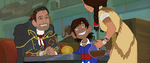 You want some Coffee Haytham? by SimpleMaryJane