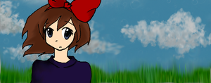 Kiki's Delivery Service by BLUEgurl22