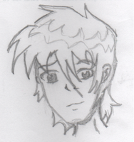 Another Anime Guy by crocrus