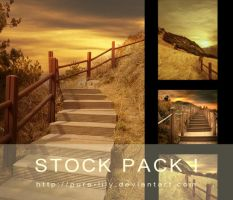 STOCK PACK I by MeeranUhm
