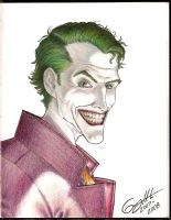 Gotta Love That Joker... by WinkGuy1