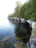 Cave Point 2 by NeverEndingAdventres