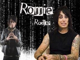 Ronnie wallpaper by Krystal092