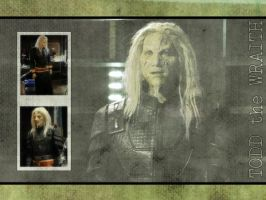 Todd from Stargate Atlantis by JLFan15