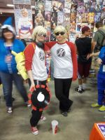 Homestuck Dave Strider by The-1One