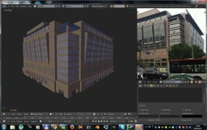 Office building for Spectral by betasector
