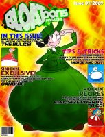 BTM Issue 01-2009 by AxleGrease-75