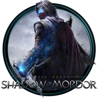 Middle Earth Shadow of Mordor by OutlawNinja