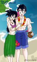 7 GxN week by dbzsisters