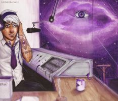 Night Vale by CosmosKitty