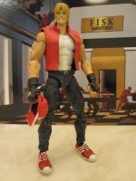 KING OF FIGHTERS TOP FIGHTER by efrece