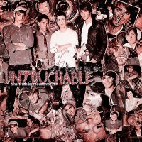 +Our Love Is So Untouchable by CaroEditionsBTR