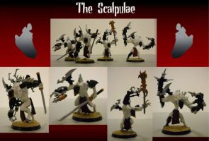 The Scalpulae by EmperorBassexe