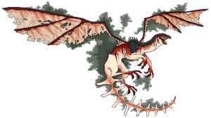 Tequatl le Sunless by akases