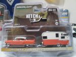 Greenlight 1955 Cadillac And Shasta Airflyte by ReptileMan27