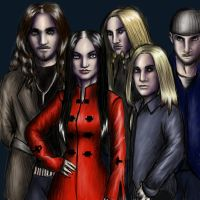 Nightwish as it should be by whutnot
