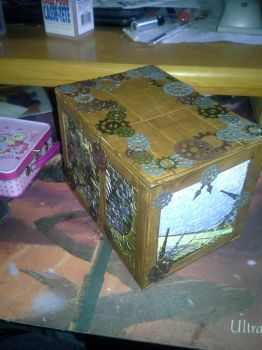 custom box i made 25 by japookins