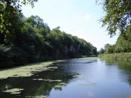 Creswell Crags 001 by presterjohn1