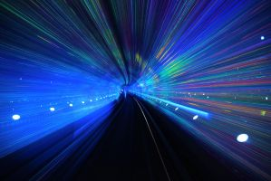 Speed Of Light by FX-1988