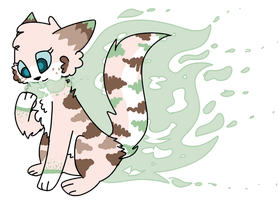 Cape Cat Auction - CLOSED by Alchemist-Adopts