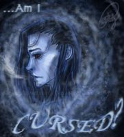 Loki Laufeyson: ''Am I Cursed?'' by Dudalen