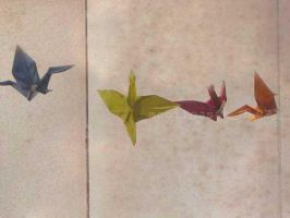 when the paperbirds fly by mobilmasuk