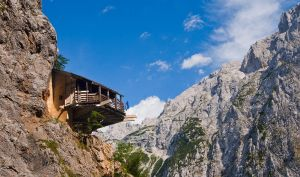 Eagle's Nest by mprox