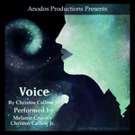 Voice - Theatre Poster by PhantomV13