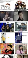 Sungmin's many identities. by 2alicehoney2