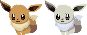 Some Vees by Riku-Eevee