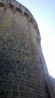 the side of a tower by maurice1997
