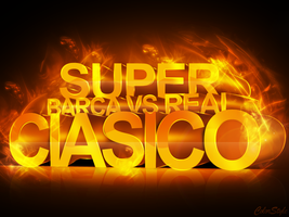 Super clasico by MagicMode