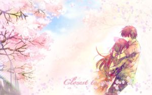 kimi ni todoke Valentine by ironicdawn