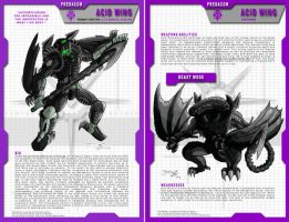 AcidWing profile by AcidWing