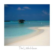 The little house by Pecetta