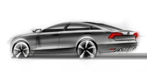 VW sketch 2 by MentosDesign