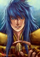 Kardia by eagiel