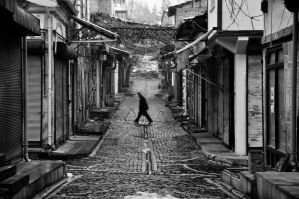 in the morning... by AnilTamerYilmazz