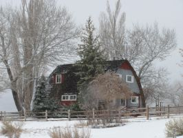 Ranch House .:Stock:. by WesternStock