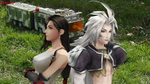 MMD Tifa Dissidia + DL by Valforwing