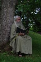 Reading Wizard 2013-06-17 09 by skydancer-stock