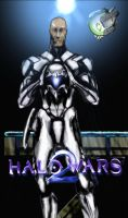 HALO WARS 2: FORGE'S RETURN by D4RKST0RM99