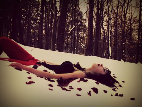 Fatality Is Like Ghosts in the Snow. by DontTakeMyMemories