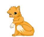 Squirrelflight by souleatersheik